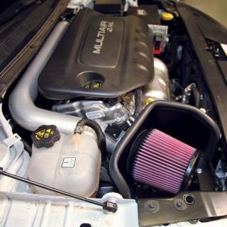 MISHIMOTO | TURBO INLET HOSE - Mazdaspeed3 / Mazdaspeed6