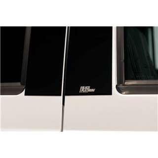 BMC | Replacement Air Filter - Ranger / B-Serie 1999-2007