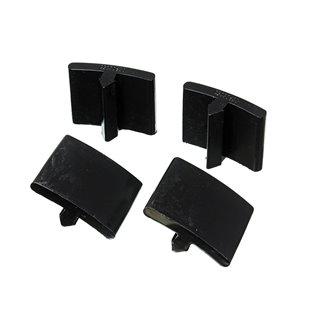 PERRIN | Bracket For Dual Hella Horns - Crosstrek / Impreza / WRX / STI 2013-2021
