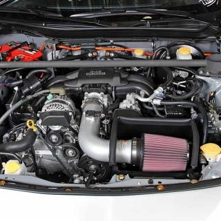 MISHIMOTO | Silicone Radiator Hose Kit - Mazdaspeed3 2007-2009