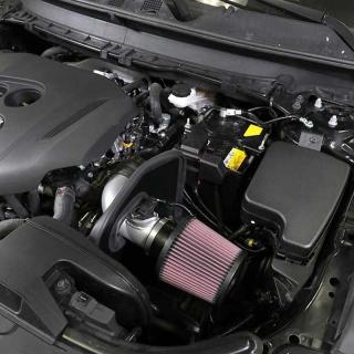 EDELBROCK | Supercharger Kit - BRZ / 86 / FR-S - 2013-2017