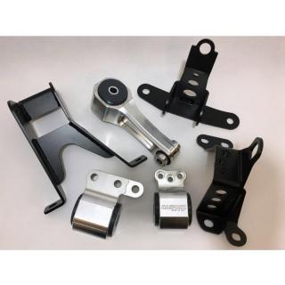 PERRIN | Rotated Turbo Tuner Kit for Garrett Turbo - WRX / STI