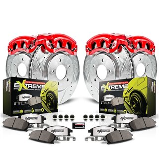 RaceChip | XLR Pedal Tuning - ATS 2.0T 2013-2019
