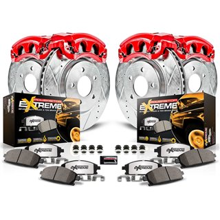 COBB | STAGE 1+ POWER PACKAGE - EVOLUTION X 2008-2015