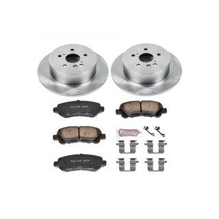 PERRIN   Tow Hook Upgrade Kit Jaune Neon - Scion / Toyota / Honda / Subaru 2002-2021