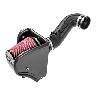 K&N | Universal replacement filter - 6 po x 4 po