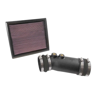K&N | High Flow Filter - Mazda3 2.5L 2019+