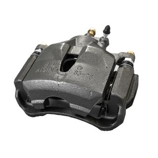 EBC Brakes   Redstuff Ceramic Low Dust Brake Pads - Q3 / Q3 Quattro / CC / Passat 2.0T / 3.6L 2009-2018
