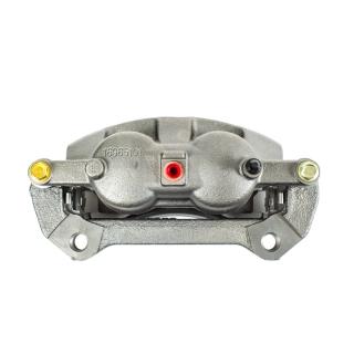 EBC Brakes   Yellowstuff Street And Track Brake Pads - QX56 / Base / QX80 / Limited 5.6L 2011-2018
