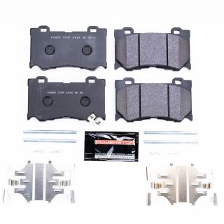 EBC Brakes   Bluestuff NDX Full Race Brake Pads - Viper / GT-R 8.4L / 3.8T 2008-2018