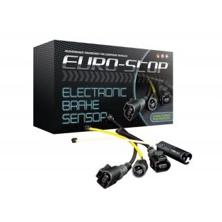 EBC Brakes   Brake Wear Lead Sensor Kit - Z4 M Coupe / M Roadster 3.2L 2008-2008