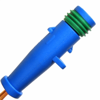 EBC Brakes | Brake Wear Lead Sensor Kit - 135i / 328i xDrive / 335i xDrive / 335xi 3.0T 2008-2012