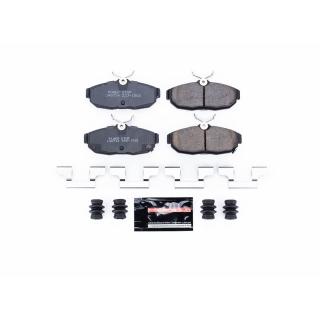 EBC Brakes   Ultimax OE Style Disc Kit - Viper SRT-10 / SRT-10 ACR 8.4L 2008-2010
