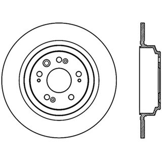 EBC Brakes | Ultimax OEM Replacement Brake Pads - Buick / Chevrolet / GMC 2008-2018