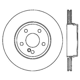 Hawk Performance | LTS Disc Brake Pad - Buick / Cadillac / Chevrolet / GMC 2008-2015