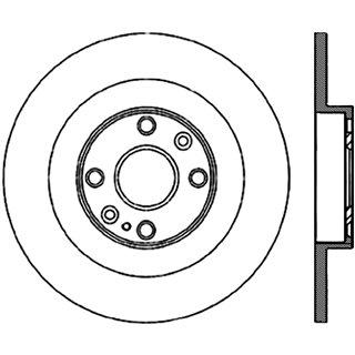 Hawk Performance   HPS Disc Brake Pad - Infiniti / Mercedes-Benz 2012-2019