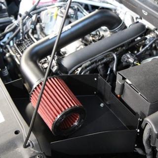 MBRP | Dual Axle Back, Muffler Delete, BLACK - Mustang GT 2011-2014