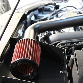 MBRP | Dual Muffler Axle Back, Split Rear AL - Mustang GT 5.0L 2011-2014