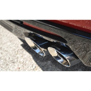 GBP Performance Sticker