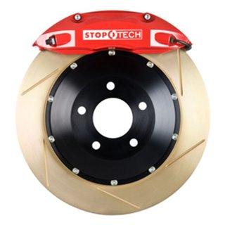 PowerStop   Disc Brake Pad & Rotor Kit - Traverse / Acadia / Acadia Limited 3.6L 2007-2017