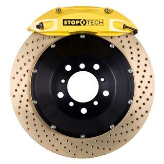 PowerStop   Disc Brake Pad & Rotor Kit - Blazer / Traverse / Acadia 2.5L / 3.6L / 2.0T 2017-2019