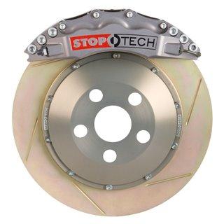 PowerStop | Next Gen Carbon Disc Brake Pad & Rotor Kit - Série 3 / X1 / Z4 3.0L / 2.0T / 3.0T 2006-2016