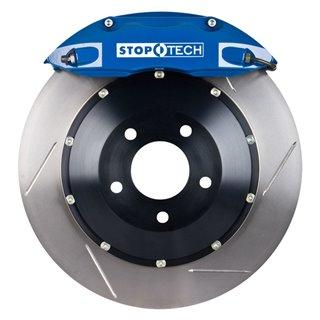 PowerStop   Next Gen Carbon Disc Brake Pad & Rotor Kit - BMW 2.0T / 3.0T 2016-2020
