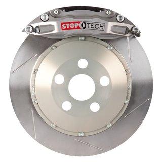 PowerStop   PM18 Posi-Mold Disc Brake Pad - Cayenne / Touareg 2008-2014