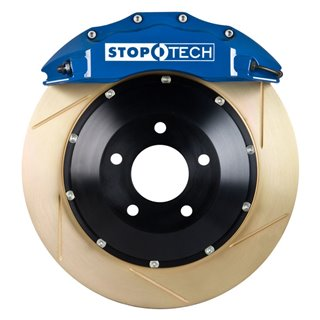PowerStop | PM18 Posi-Mold Disc Brake Pad - RS4 / S4 4.2L 2008-2009