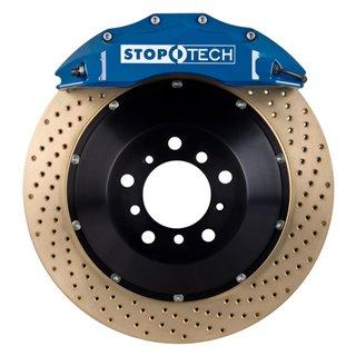 PowerStop | PM18 Posi-Mold Disc Brake Pad - Cobalt / HHR 2005-2011