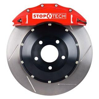 PowerStop | PM18 Posi-Mold Disc Brake Pad - Chevrolet / Chrysler / Dodge / Hyundai / Jeep / Tesla 2006-2020