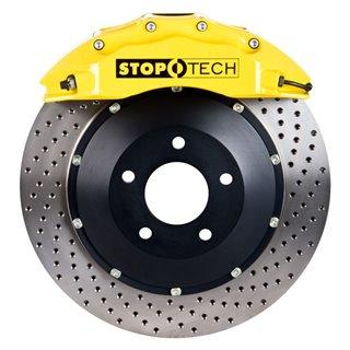 PowerStop | PM18 Posi-Mold Disc Brake Pad - F-450 / F-550 2005-2016