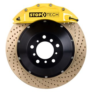 PowerStop | PM18 Posi-Mold Disc Brake Pad - F-250 / F-350 5.4L / 6.0L / 6.8L 2005-2007