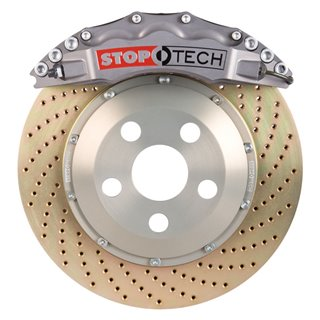 PowerStop | PM18 Posi-Mold Disc Brake Pad - Taurus 3.5L 2008-2009