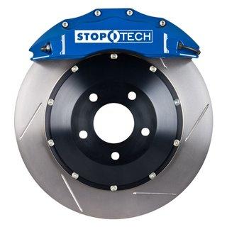 PowerStop | PM18 Posi-Mold Disc Brake Pad - Fusion / 6 / Mazdaspeed 6 2006-2013