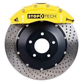 PowerStop | PM18 Posi-Mold Disc Brake Pad - Expedition 5.4L / 3.5T 2008-2017