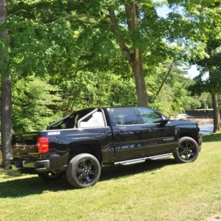 WeatherTech | Cargo Liners - Buick Encore / Chevrolet Trax 2013-2019