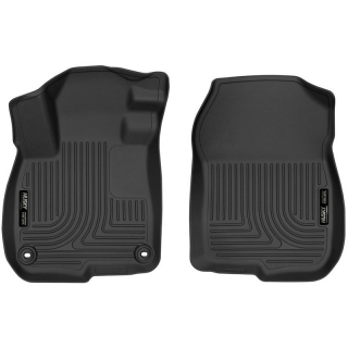 WeatherTech | Cargo Liners - Chevrolet Impala 2015-2019 (see info.)