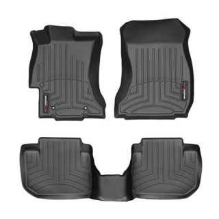 WeatherTech | Cargo Liners - Jeep Renegade / Fiat 500X  2015-2019