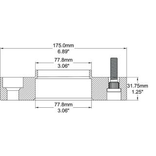 WeatherTech | Cargo Liners - Range Rover Evoque (5 DOORS) 2012-2019