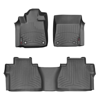 WeatherTech | Cargo With Bumper Protector - Toyota RAV4  2006-2012