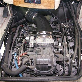 PowerStop | Z23 Evolution Sport Disc Brake Pad - Commander / Grand Cherokee 2005-2010