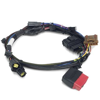 PowerStop | Disc Brake Pad Wear Sensor - Série 1 / Série 3 3.0L / 2.5L 2006-2010
