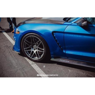 MagnaFlow | Street Series Cat-Back Exhaust - Dodge Dakota V6 & V8 2009-2011