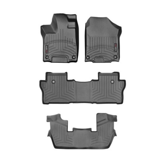 Husky Liners   Front Mud Guards - Ford F-150 2015-2019