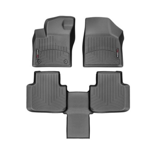 Husky Liners | Rear Mud Guards - Toyota 4Runner 2010-2016