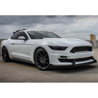 Husky Liners | Front Mud Guards - GMC Sierra 2015-2019