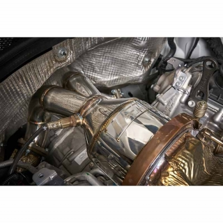 MagnaFlow | Off-Road Pro Series Cat-Back - Toyota Tacoma V6 2005-2012