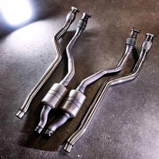 MagnaFlow | Cat-Back Exhaust - Chevrolet Colorado / GMC Canyon 4Cyl. & V6 2015-2020