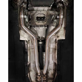 COBB | Cold Air Intake System - Fiesta ST 2014-2017